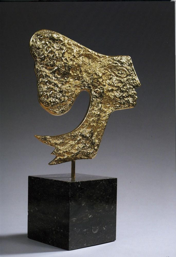 Georges Braque - Atalante | MasterArt