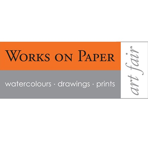Works on Paper Fair