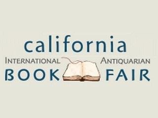 California International Antiquarian Book Fair