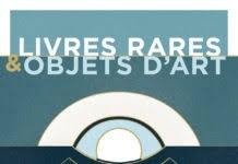 Salon International du Livre Rare et de L'Objet d'Art