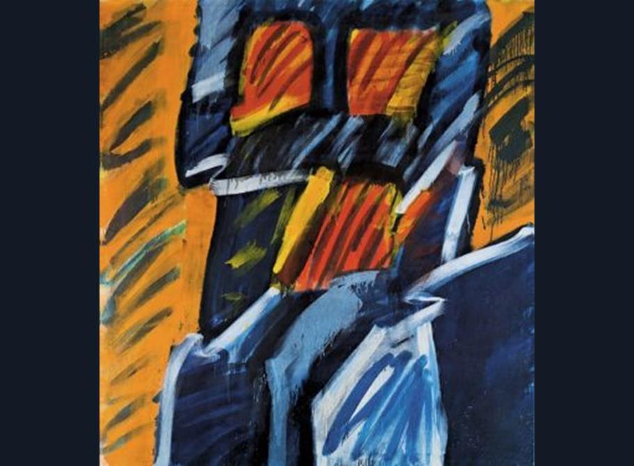 ART AFTER 1945