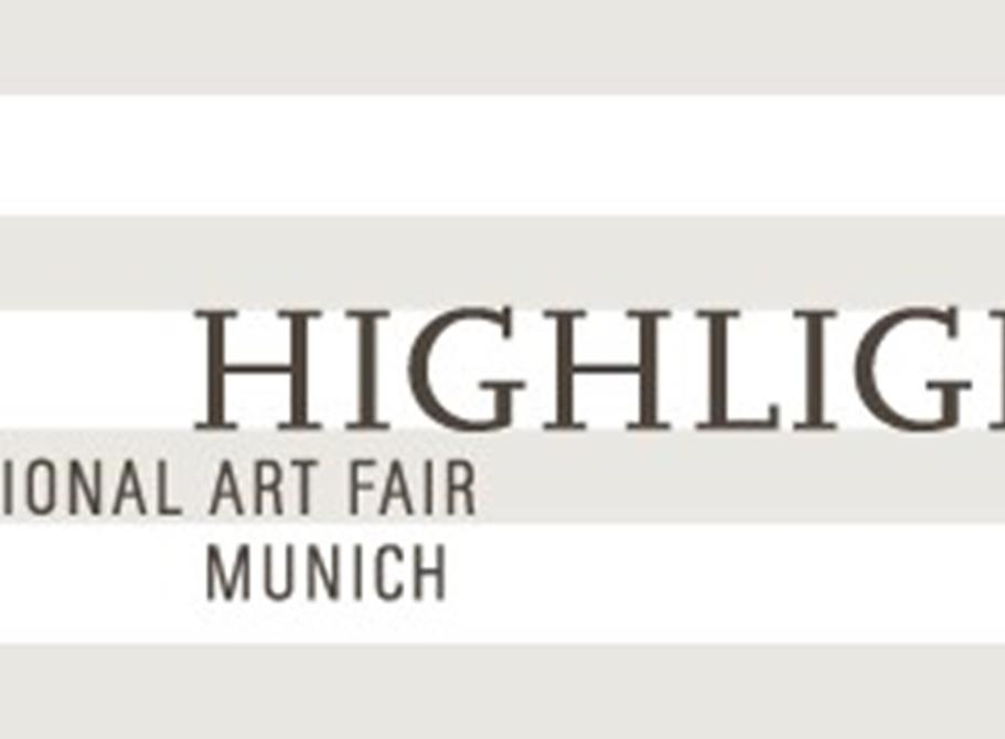 HIGHLIGHTS International Art Fair Munich