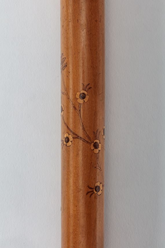 Gold-Mounted Walking Stick | MasterArt