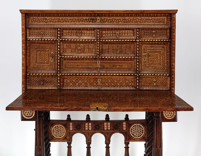 "SPANISH ESCRITORIO (""WRITING DESK"") 