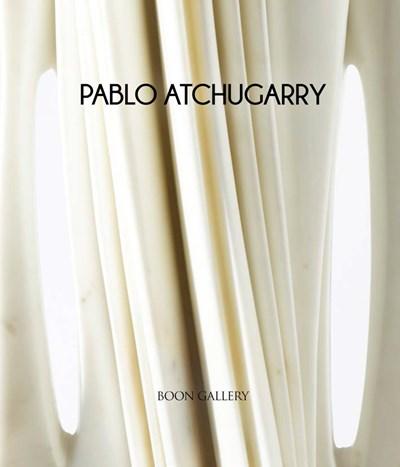 Pablo Atchugarry - 2018