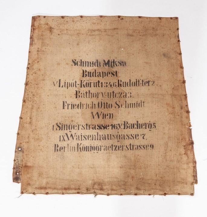 Friedrich Otto Schmidt - A PAIR OF ARMCHAIRS | MasterArt