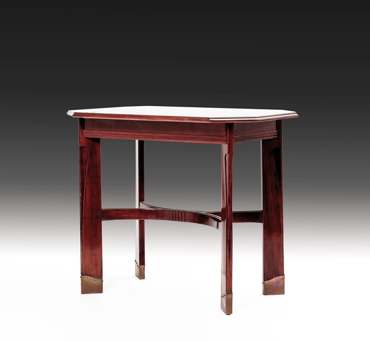 DRAWING-ROOM TABLE