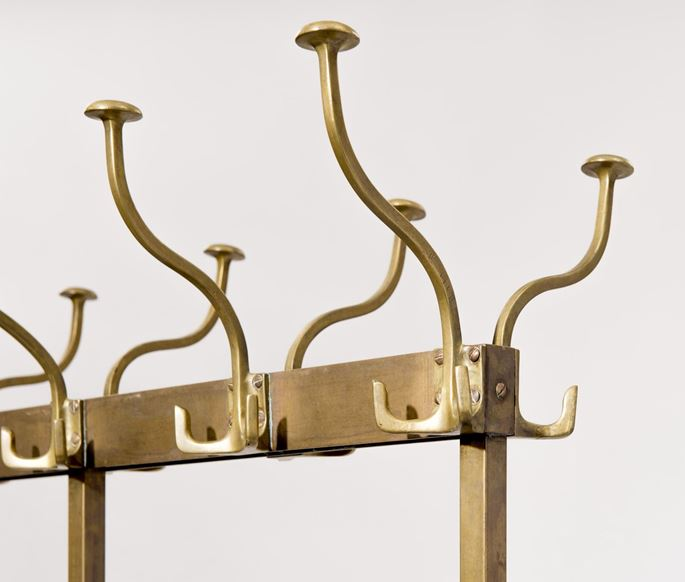 COAT AND HAT RACK | MasterArt