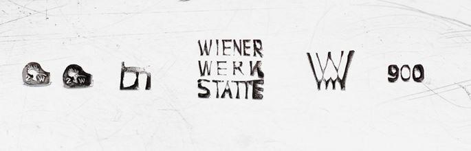 Josef Hoffmann / Wiener Werkstätte - SILVER TEAPOT | MasterArt