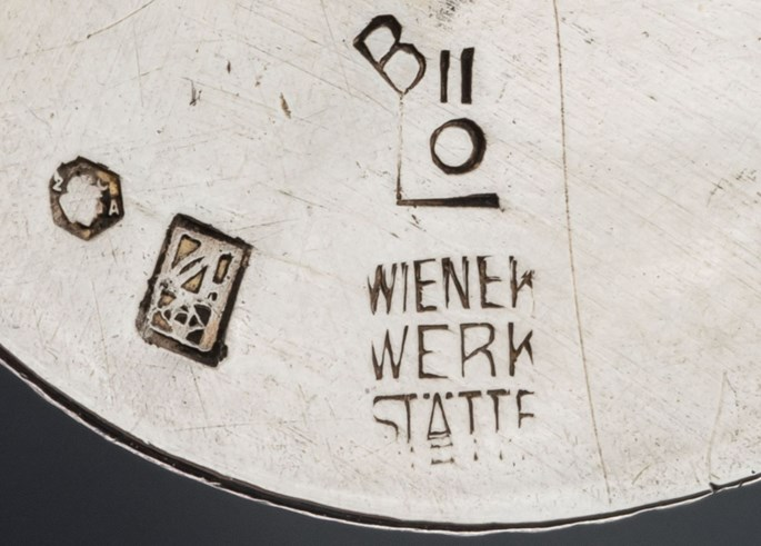 Bertold Löffler - HAT PIN | MasterArt