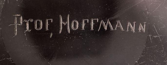 Josef  Hoffmann - LIDDED VASE | MasterArt