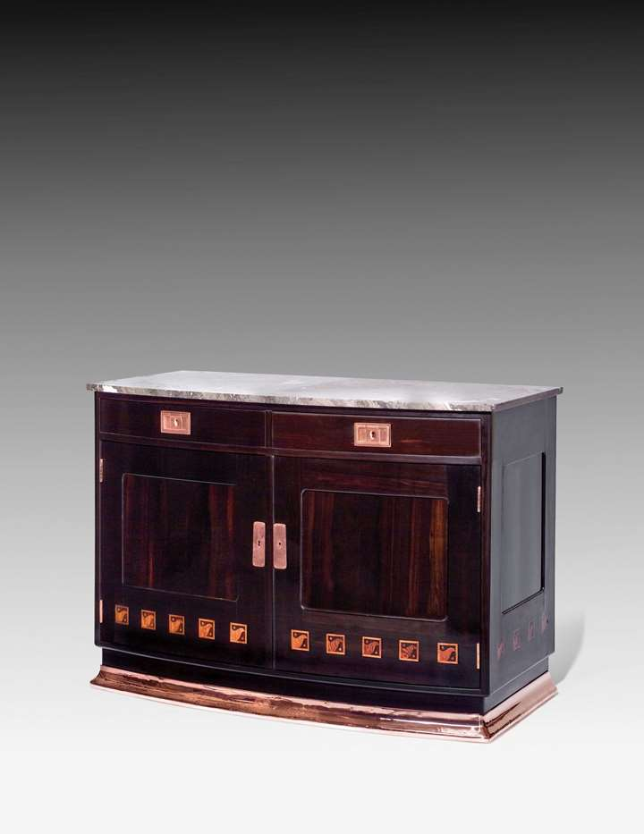 "SIDEBOARD ""MODEL LONDON"""