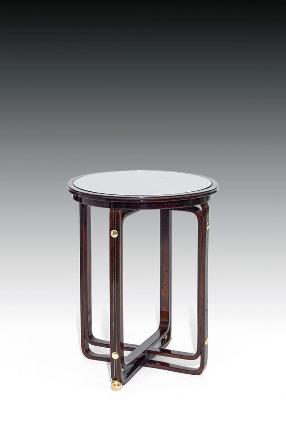 Koloman Moser - DRAWING ROOM TABLE | MasterArt