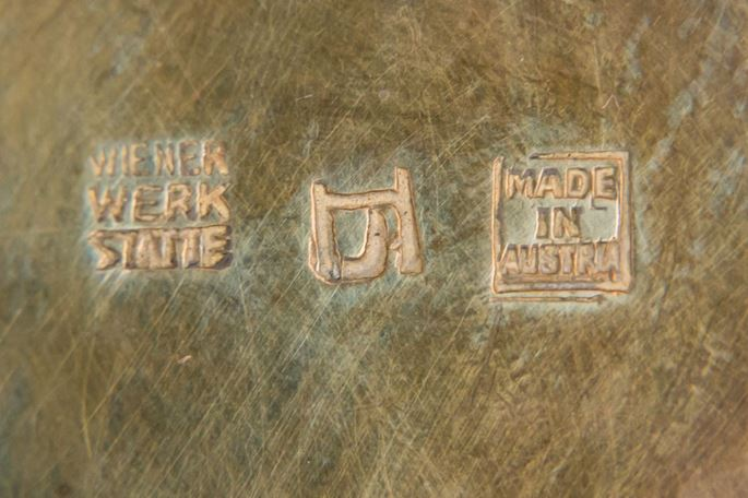 Josef  Hoffmann - A PAIR OF VASES | MasterArt