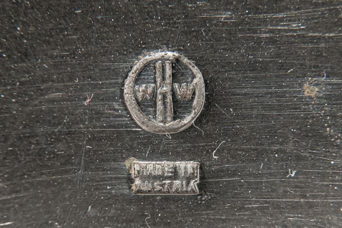 Werkstätte Hagenauer - A PAIR OF BOOKENDS   MasterArt