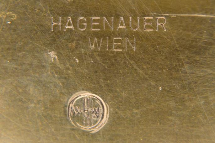 Franz Hagenauer - FEMALE TORSO | MasterArt