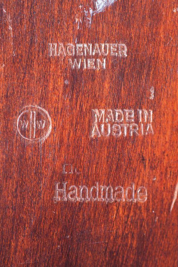 Franz Hagenauer - FAWN | MasterArt