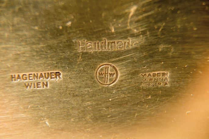 Franz Hagenauer - SOEMMERRING'S GAZELLE | MasterArt