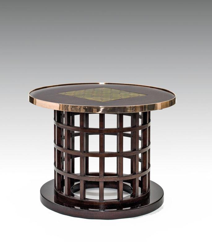 Adolf Loos attr. - DRAWING ROOM TABLE | MasterArt