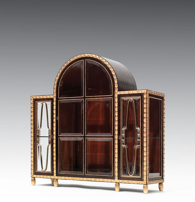 Emanuel Josef Margold - CABINET-TOP DISPLAY CASE | MasterArt