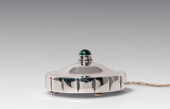 Josef  Hoffmann - ELECTRIC BELL PUSH | MasterArt