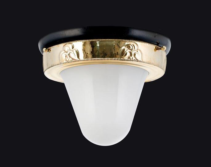 Otto Prutscher - CEILING LAMP | MasterArt
