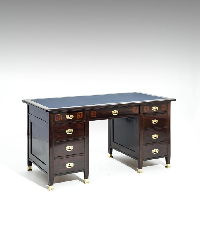 Robert Fix - DESK | MasterArt