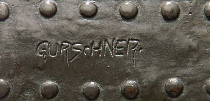 Gustav Gurschner - WRITING SET | MasterArt