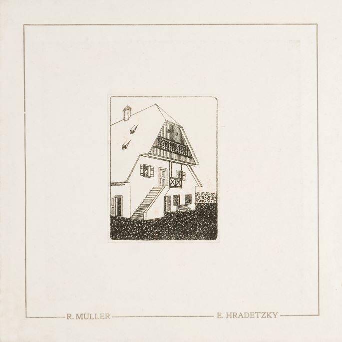 JULFEIER 1904   MasterArt