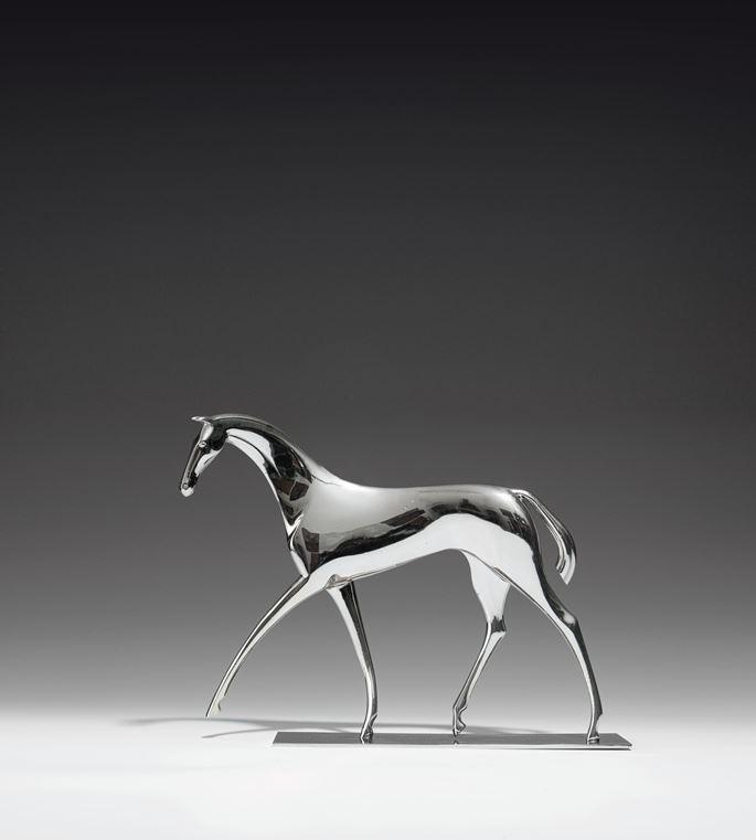 Franz Hagenauer - HORSE | MasterArt