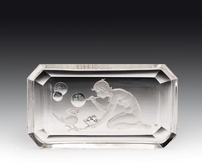 Jewellery tray | MasterArt