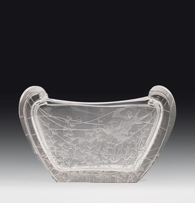 Gustav Schneider - Small vase | MasterArt
