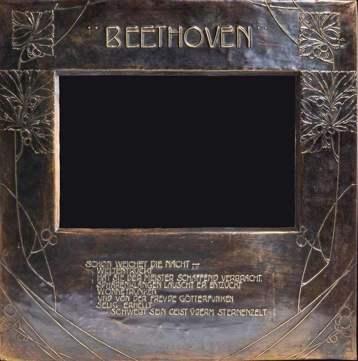 """Frame """"Beethoven"""""""