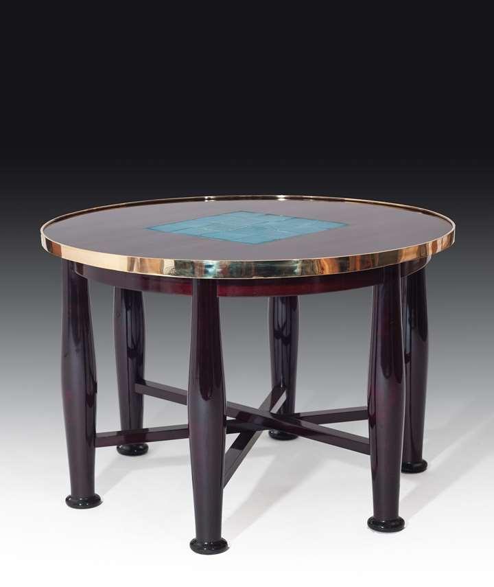 "Round table ""Haberfeld"""
