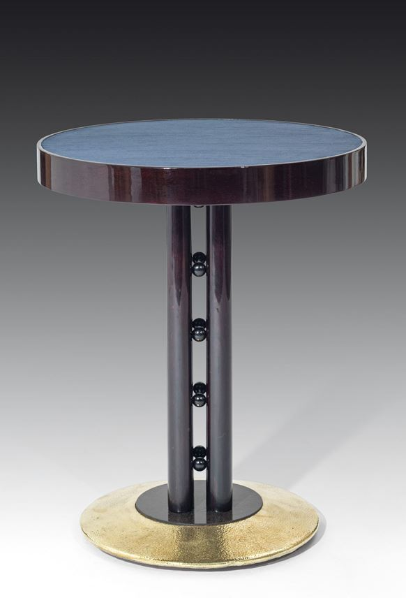 Josef  Hoffmann - Table | MasterArt
