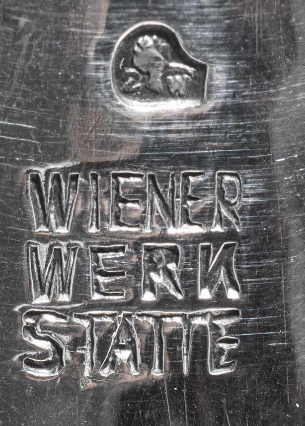 Josef Hoffmann / Wiener Werkstätte - COFFEE SET | MasterArt