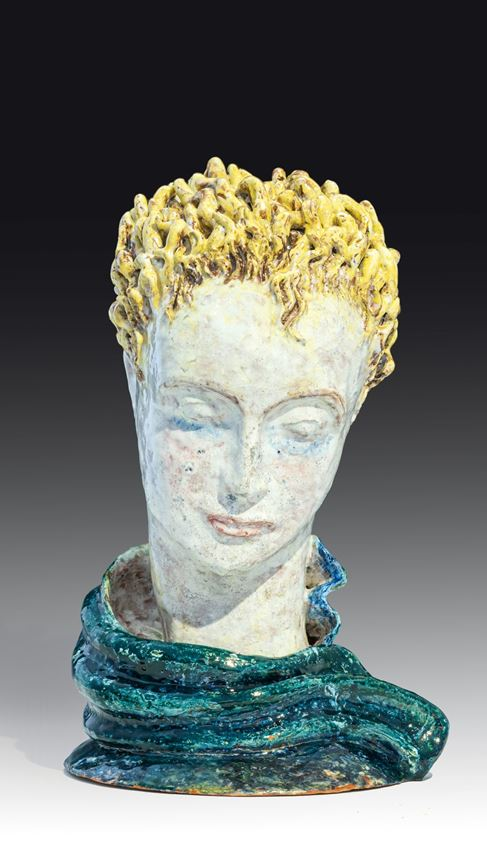Hedwig Schmidl - HEAD   MasterArt