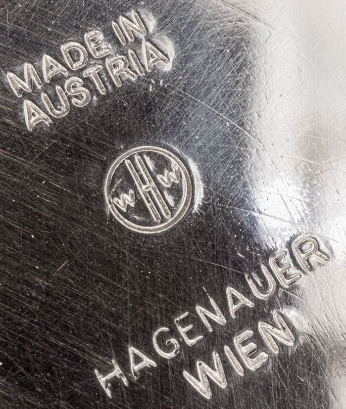 Karl Hagenauer - STANDING NUDE | MasterArt