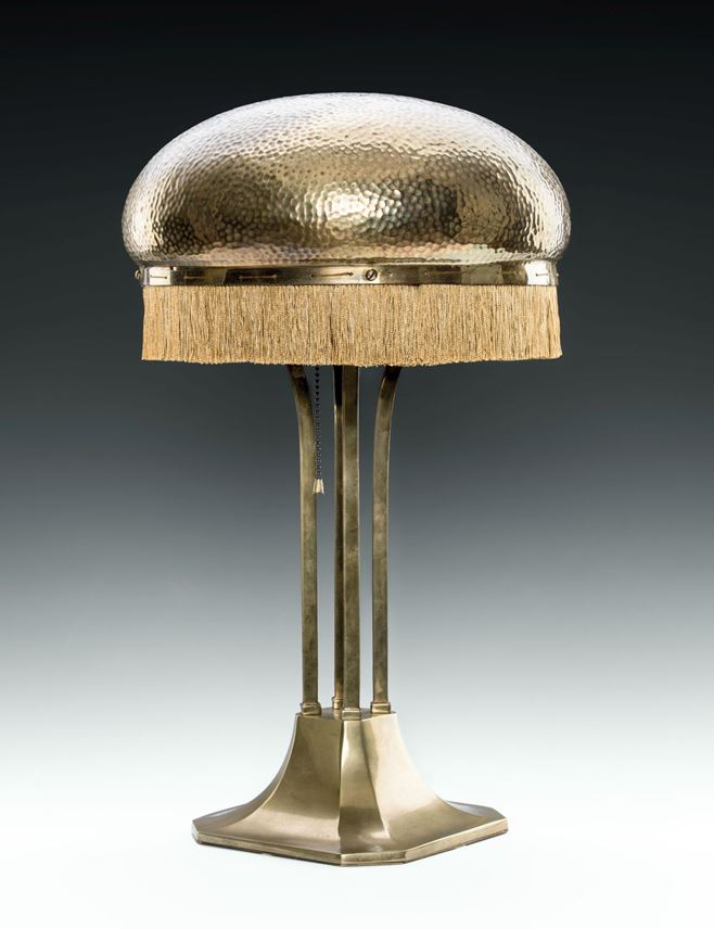 Adolf Loos - TABLE LAMP | MasterArt