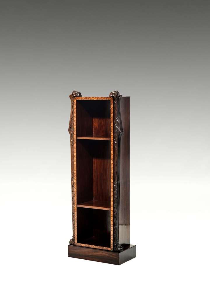 "ETAGERE ""MÜNCHEN"" from 