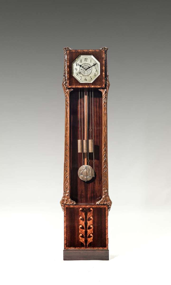 "LONG CASE CLOCK ""MÜNCHEN"" from