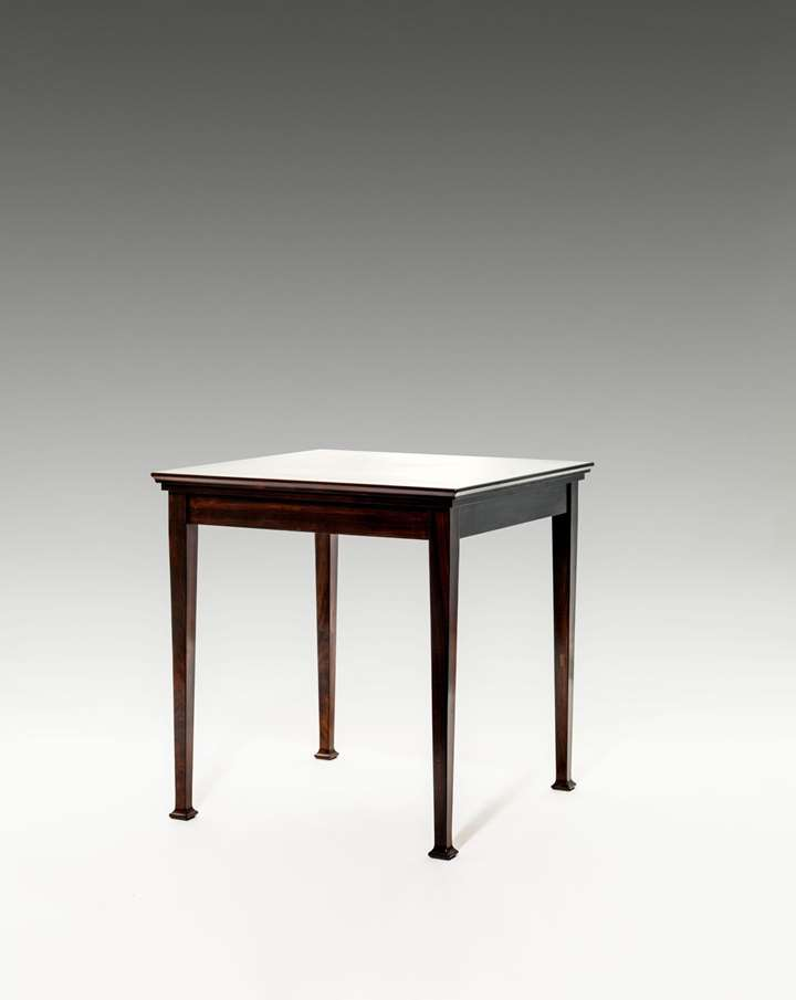 "TABLE ""KÖLN"" from