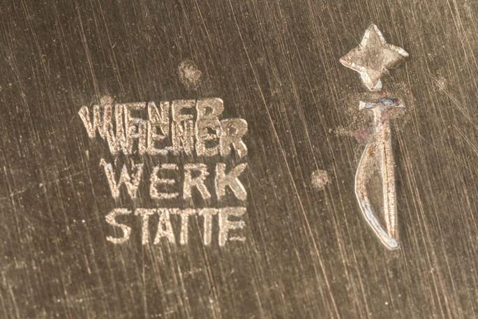 Dagobert Peche/ Wiener Werkstätte - CENTREPIECE | MasterArt