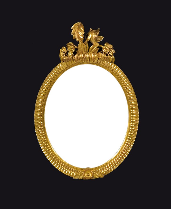 EXTRAORDINARY MIRROR FRAME