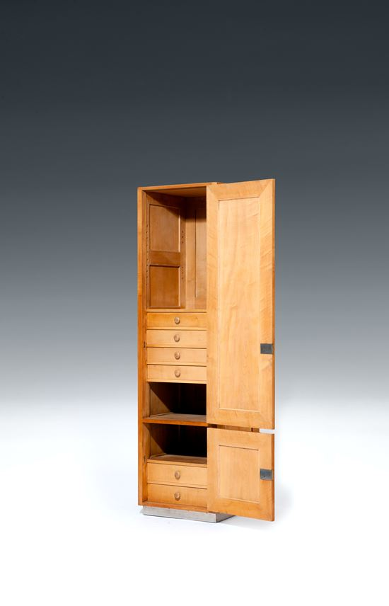 Franz Messner - SUITE OF BEDROOM FURNITURE | MasterArt