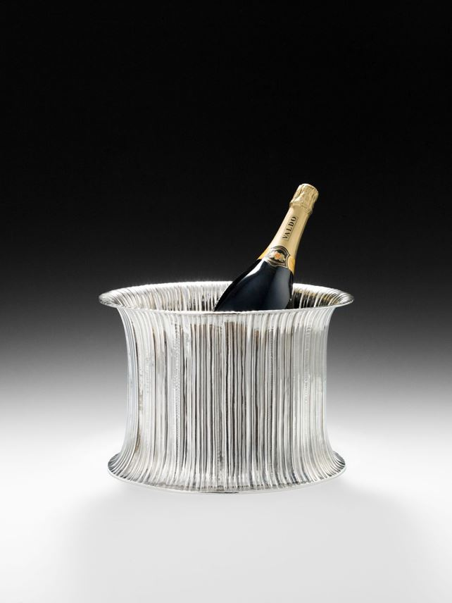 Gianmaria Buccellatti - WINE AND CHAMPAGNE COOLER | MasterArt