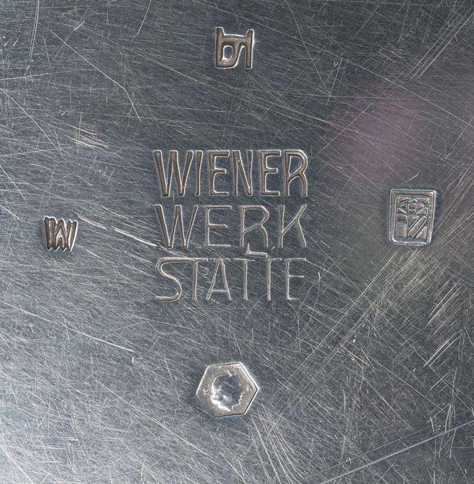 Josef Hoffmann / Wiener Werkstätte - CENTREPIECE | MasterArt