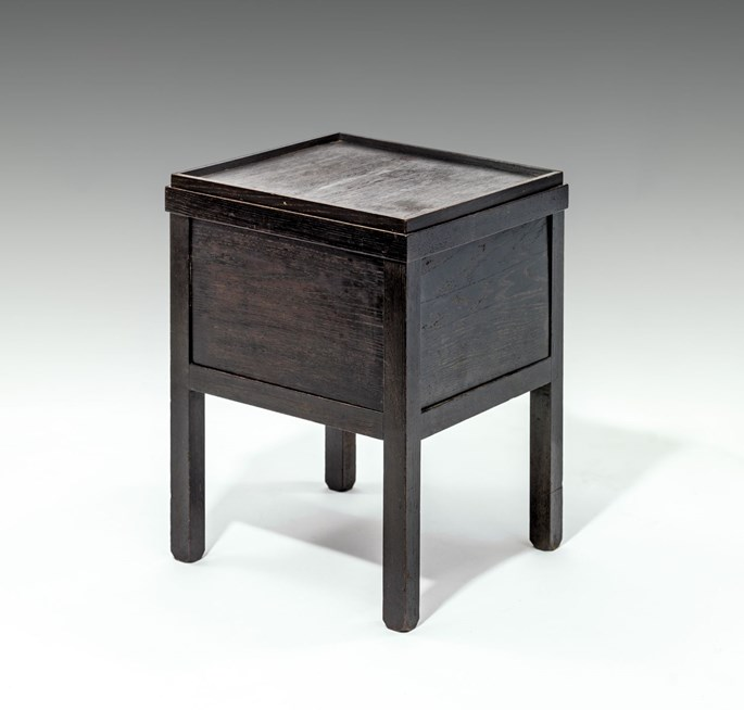 Josef  Hoffmann - CHILDREN'S TABLE | MasterArt