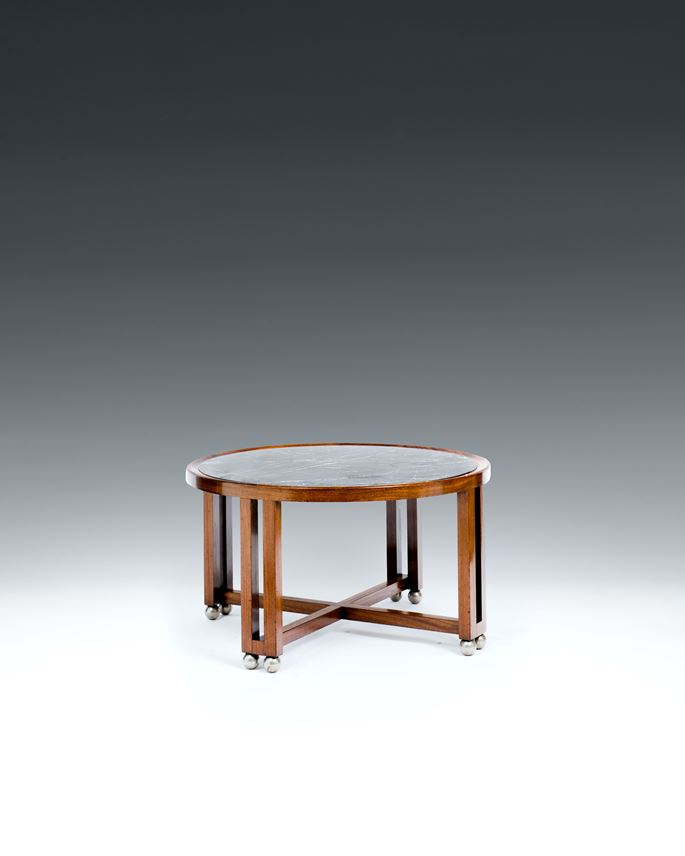 Josef  Hoffmann - DRAWING-ROOM TABLE | MasterArt