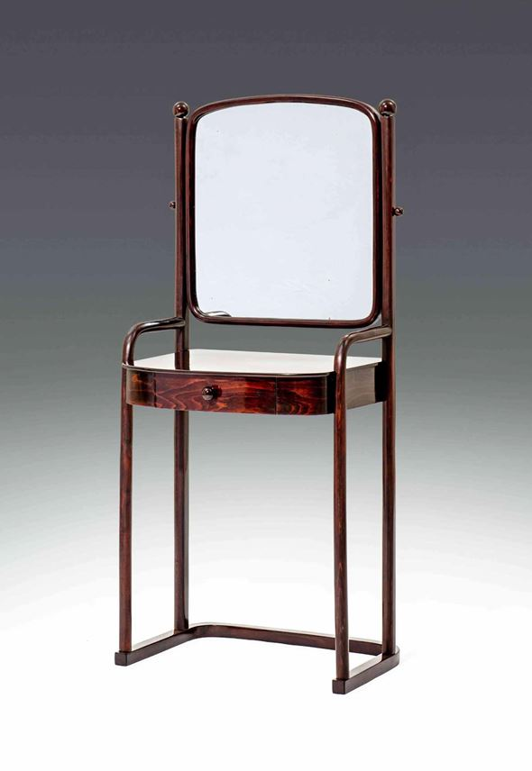 Josef  Hoffmann - DRESSING TABLE | MasterArt